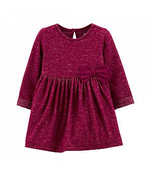 Сукня с трусиками для підгузника для дівчинки (1M032410_12M)