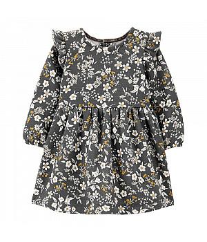 Сукня с трусиками для підгузника для дівчинки (1M032810_12M)