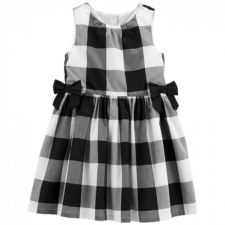 Сукня для дівчинки (2M025910_2T)