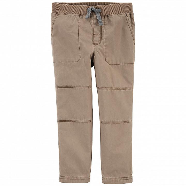 Штани для хлопчика (105-112cm) (2L760210_5T)