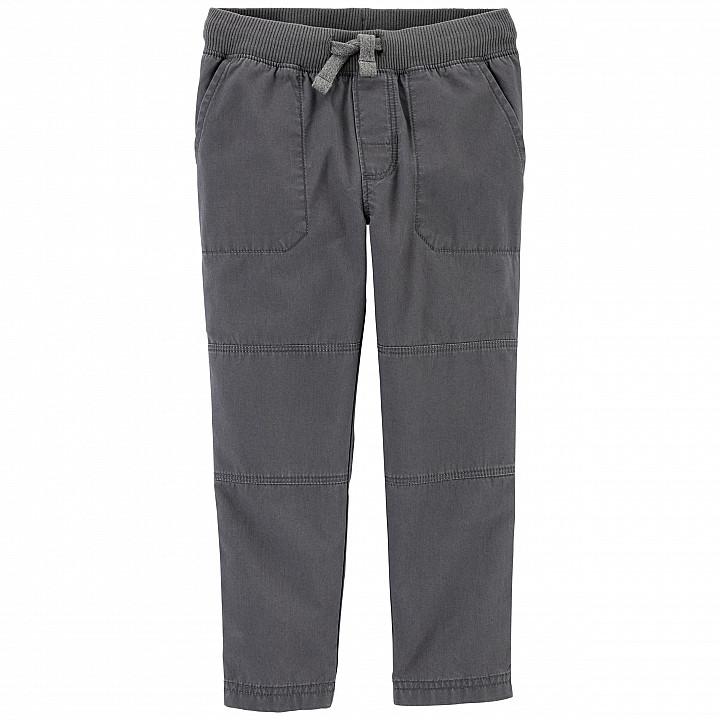 Штани для хлопчика (105-112cm) (2L760310_5T)