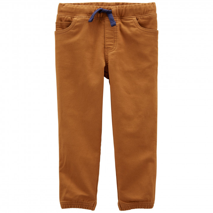 Штани для хлопчика (105-112cm) (2M006410_5T)