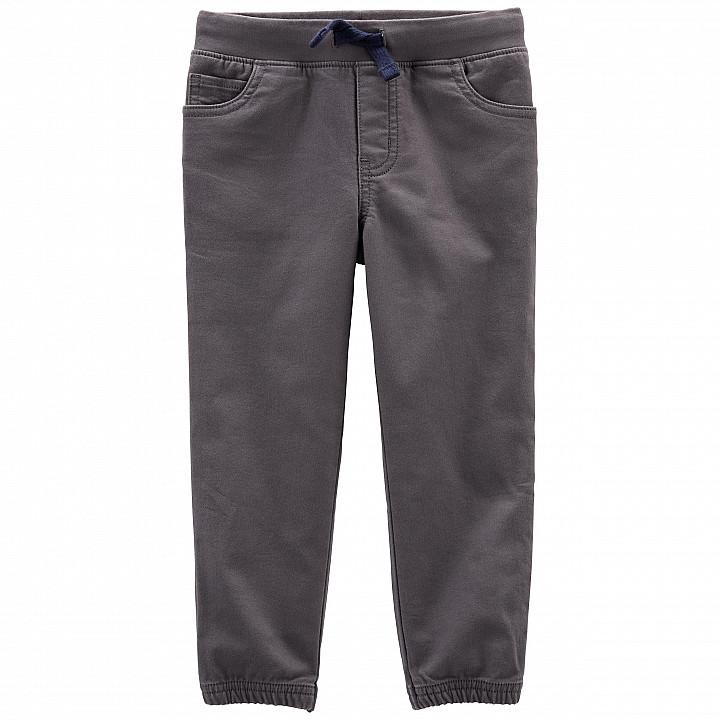 Штани для хлопчика (105-112cm) (2M006510_5T)
