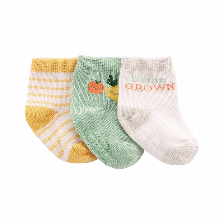 Шкарпетки унісекс (46-55cm) (1L764310_NB)