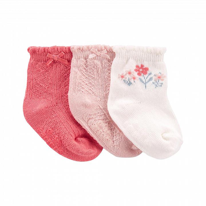 Шкарпетки для дівчинки (46-55cm) (1L764710_NB)