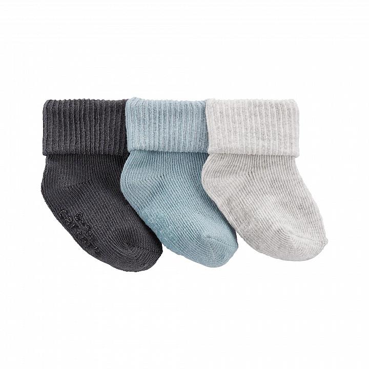 Шкарпетки для хлопчика (46-55cm) (1L764910_NB)
