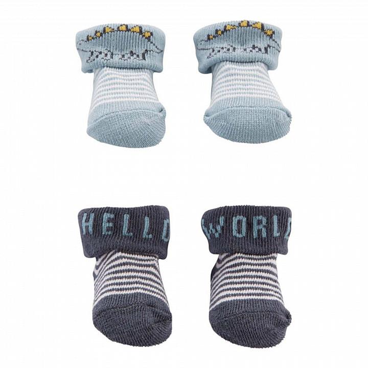 Шкарпетки для хлопчика (46-55cm) (1L766110_NB)