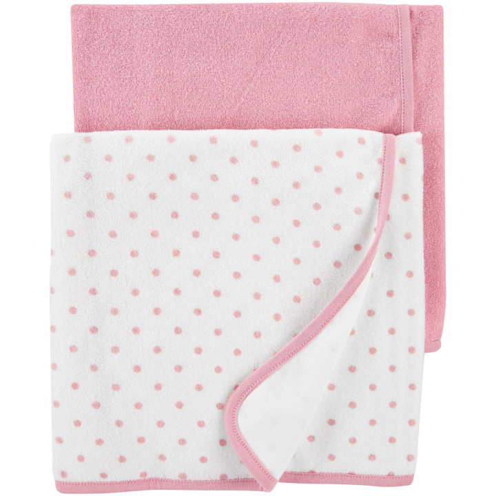 Рушник (2 шт.) для дівчинки (OSZ) (1L896910_OSZ)