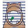 Комплект піжам (2 шт.) для хлопчика (72-76cm) (1L920110)