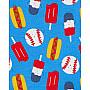 Комплект піжам (2 шт.) для хлопчика (72-76cm) (1L920210)