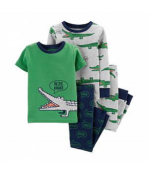 Комплект піжам (2 шт.) для хлопчика (88-93cm) (2L809510_2T)