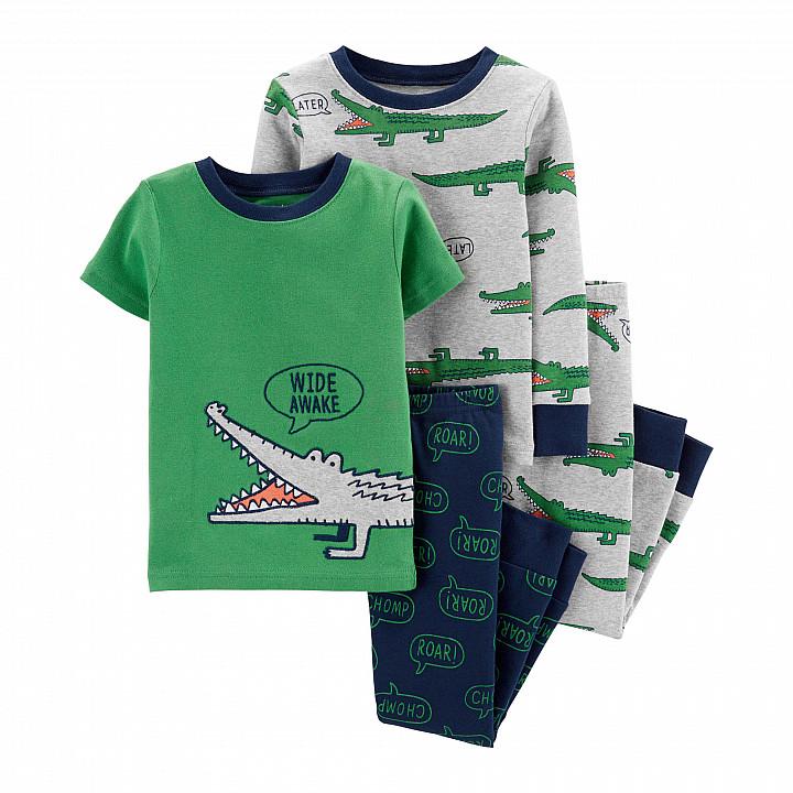 Комплект піжам (2 шт.) для хлопчика (105-112cm) (2L809510_5T)