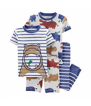 Комплект піжам (2 шт.) для хлопчика (105-112cm) (2L920110_5T)