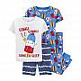 Комплект піжам (2 шт.) для хлопчика (105-112cm) (2L920210_5T)