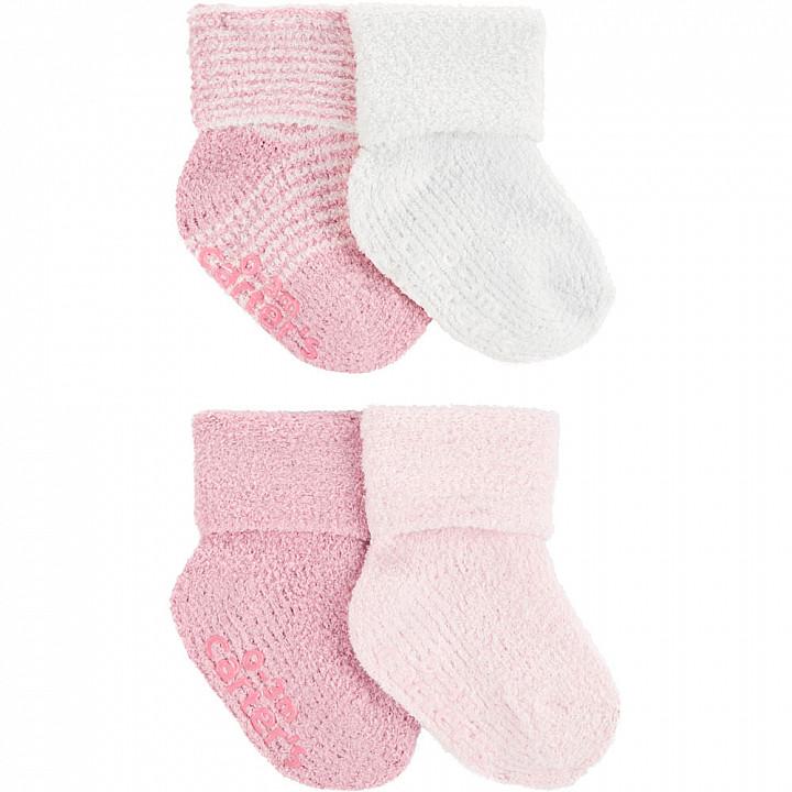 Шкарпетки для дівчинки  (1I693910_0-3M)
