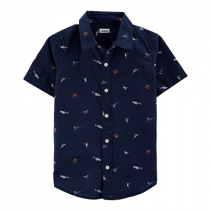 Сорочка для хлопчика  (3L740710_5)