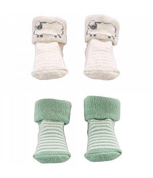 Шкарпетки унісекс (46-55cm) (1L765810_NB)