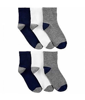 Шкарпетки для хлопчика (3H798510_4-7)