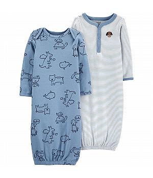Піжама для хлопчика 2В1 (1I732810_3M)