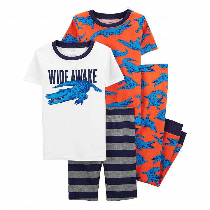 Комплект піжам для хлопчика 2В1 (3K478512_6)
