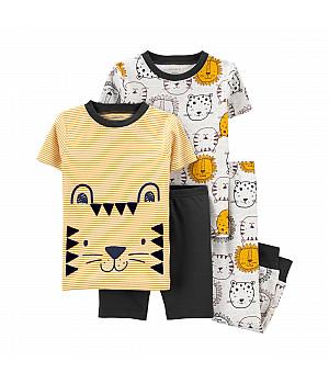 Комплект піжам 2в1 для хлопчика (1K630010_18M)