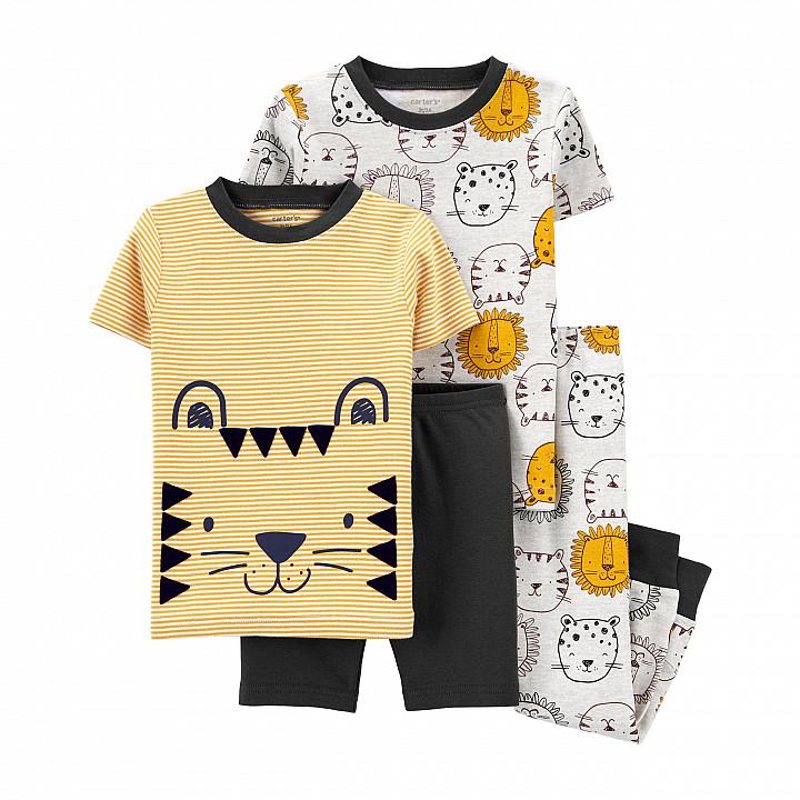 Комплект піжам для хлопчика 2В1 (1K630010_18M)