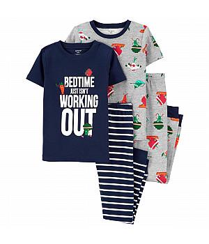 Комплект піжам для хлопчика 2В1 (3K478111_5)