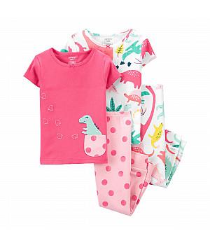 Піжама для дівчинки (2K553210_4T)