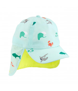 Шляпа-панама для хлопчика (1K450410_1224)