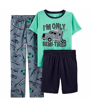 Піжама для хлопчика (3K491210_8)