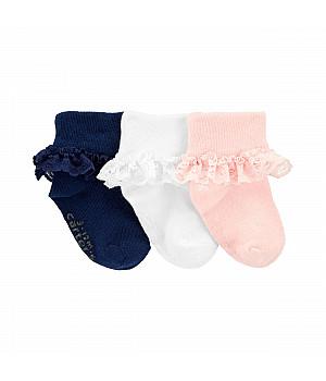 Шкарпетки для дівчинки (1J477910_0-3M)