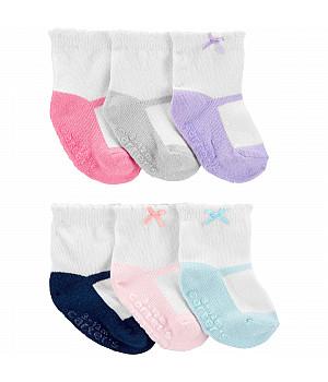 Шкарпетки для дівчинки (1H568310_3-12)