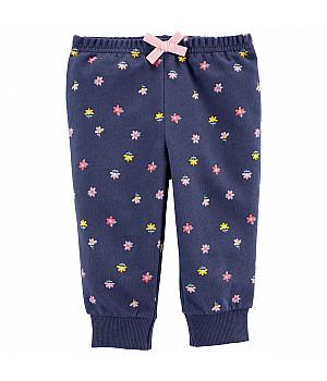 Штани для дівчинки (1K433010_6M)