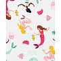 Комплект піжам 2в1 для дівчинки (2K553010_2T)