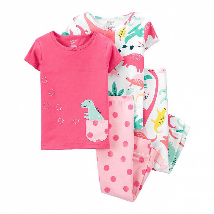 Піжама для дівчинки (1K553210_12M)
