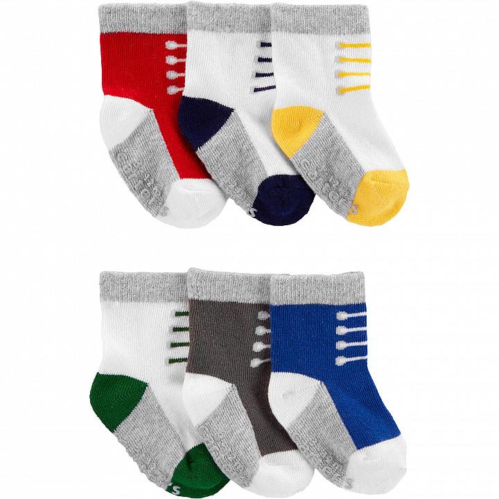 Шкарпетки для хлопчика (1H573010_3-12)