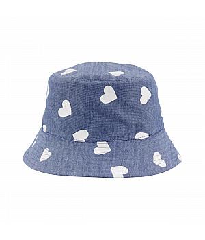 Шляпа-панама для дівчинки (1K458010_0-9M)