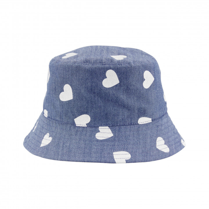 Шляпа-панама для дівчинки (1K458010_1224)