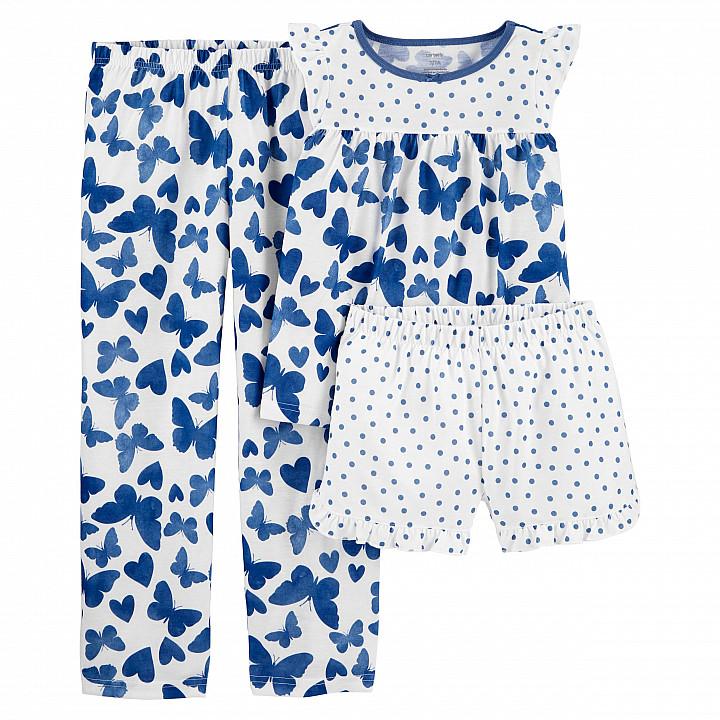 Піжама для дівчинки (3K468610_7)