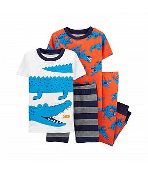 Комплект піжам 2в1 для хлопчика (2K629910_3T)