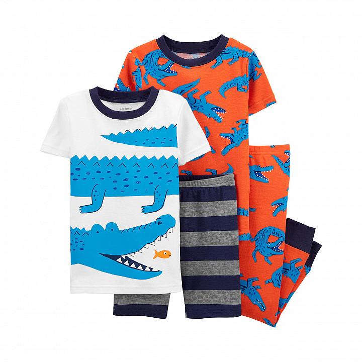 Комплект піжам для хлопчика (2K629910_2T)