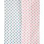 Комплект боді для дівчинки 4В1 (1I720710_3M)