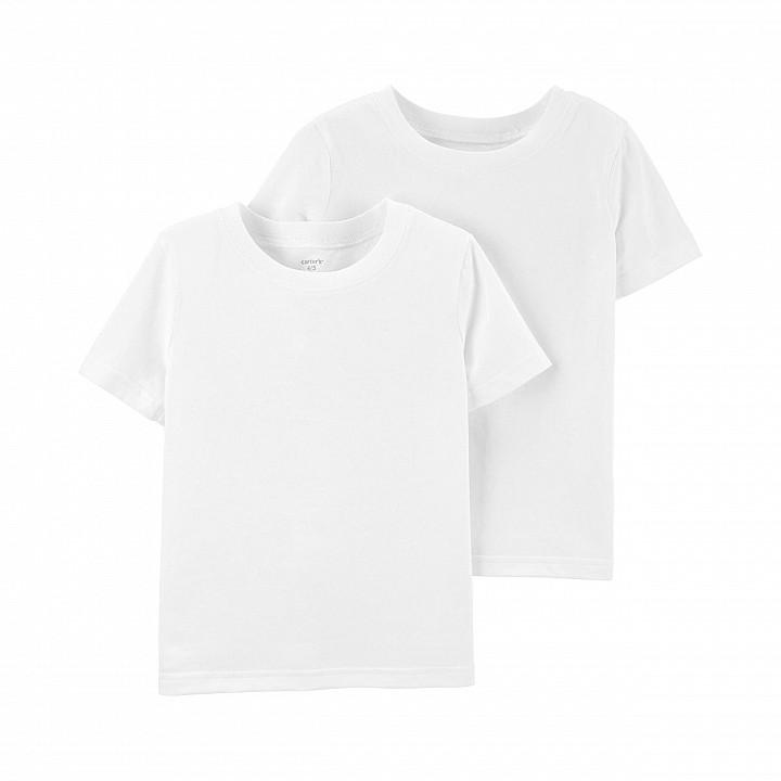 Комплект футболок для хлопчика 2В1 (3H738510_2-3)