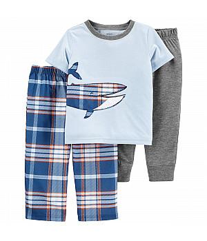 Піжама для хлопчика (2K480110_5T)