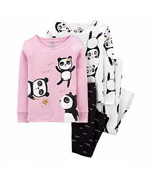 Комплект піжам для дівчинки 2В1 (1J912110_24M)