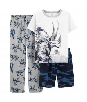 Піжама для хлопчика (3K491410_7)