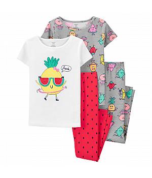 Комплект піжам 2в1 для дівчинки (3K552410_8)