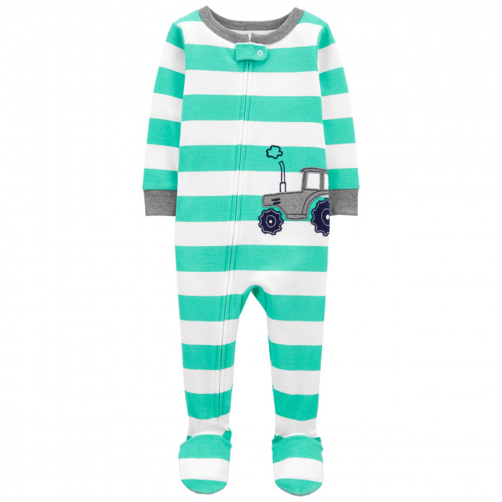 Піжама для хлопчика (1K460110_12M)