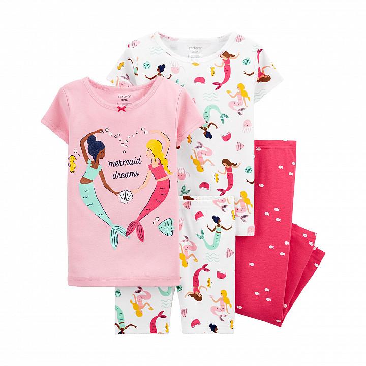 Комплект піжам для дівчинки (1K553010_18M)