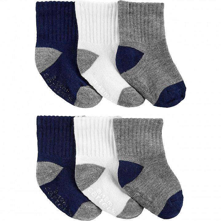 Шкарпетки для хлопчика (2H798510_2T4T)
